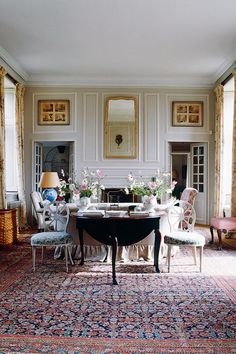 Prince Harry & Meghan Markle home, Nottingham Cottage, Kensington Palace  (houseandgarden.co.uk)