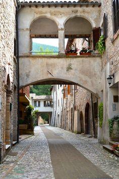 Scheggino #Umbria #Terni #Italy