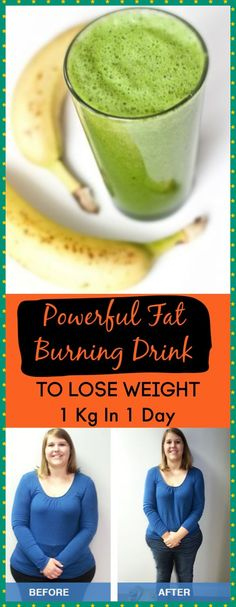 Planning to lose some weight that can make your waist smaller? Here's a quick, safe and all natural way to lose those excess belly fats! Banana is a type of fruit which contain… Healthy Smoothies, Healthy Drinks, Smoothie Recipes, Yummy Recipes, Dinner Recipes, Yummy Food, Appetizer Recipes, Cooking Recipes, Veggie Recipes