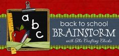 Tons of Back to School Teacher Gift Ideas (from the Crafting Chicks)