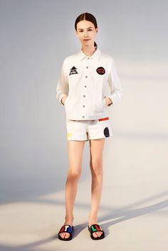 Stella McCartney moda para adolescentes.