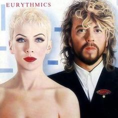 Revenge (Eurythmics album) - Wikipedia