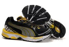 http://www.jordannew.com/puma-complete-itana-running-shoes-blackgreyyellow-super-deals.html PUMA COMPLETE ITANA RUNNING SHOES BLACKGREYYELLOW SUPER DEALS Only $91.00 , Free Shipping!