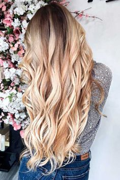 Styling Secrets for Blonde Hair Girls picture 2