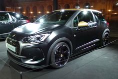 New DS 3 and DS 3 Cabrio 2016 revealed - pictures Best New Cars, Car Deals, Kia Sorento, France, Jaguar, Peugeot, Jeep, New Baby Products, Vans