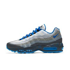 new arrival f62c7 9ebe5 Nike Air Max 95 iD Men s Shoe
