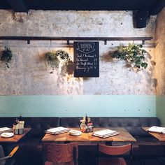 Otomat pizza heaven, Ghent via @elkespelters • Gent