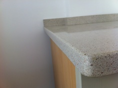 1000 images about m at on pinterest terrazzo interieur - Silestone blanco city ...