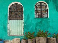 Latinspiration: De kleur van Zuid Amerika: Turquoise