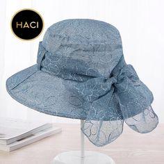 Haci Sun Hat Polyester Korea Style Fashion Beach Travel Hat 1346e3f936c5