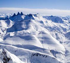 ⛅ Enneigement et météo des neiges pour Alpe d'Huez - Météo gratuite des neiges à Alpe d'Huez - Météocity