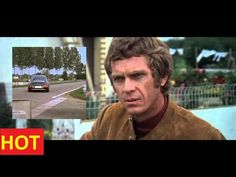 Steve McQueen National Geographic Documentary Information Channel - YouTube