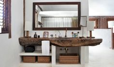 Méchant Design: Casa Tiba