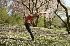 11 Yoga Poses To Harness The Power Of The Full Moon - mindbodygreen.com