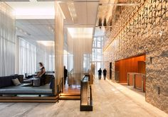 W Boston Hotel and | Residences | William Rawn Associates
