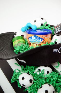 Our kind of pretty easter bro baskets for your man megyn jordyn our kind of pretty easter bro baskets for your man negle Choice Image