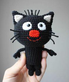 Watch This Video Incredible Crochet a Bear Ideas. Cutest Crochet a Bear Ideas. Crochet Dolls, Crochet Hats, Cat Love Quotes, Cat Amigurumi, Cat Sketch, Super Cat, Bear Toy, Crochet Accessories, Cat Toys