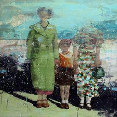 Spring Wind Comes - Tor-Arne Moen