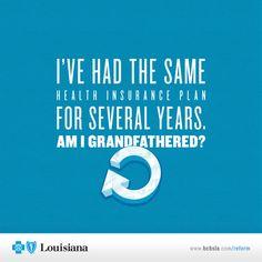 Am I Grandfathered Health Insurance Plans Health Care Reform Health Insurance