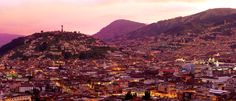 ecuador quito - Google Search