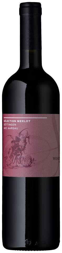 Weingut zum Sternen, Würenlingen, Sélection