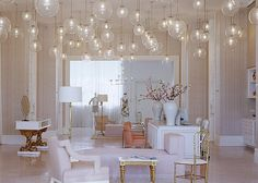 pale pink style