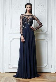 the amasing dress from Zuhair Murad