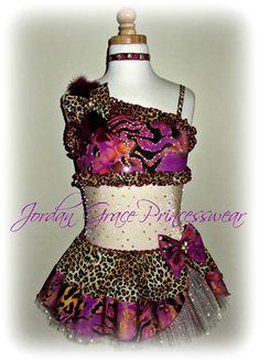 Jordan Grace Princesswear creating unique pageant swimwear and dance costumes that are always original, never duplicated. Dance Moms Costumes, Hip Hop Costumes, Dance Outfits, Costumes 2015, Costumes Kids, Pageant Swimwear, Ballroom Dance Shoes, Dance Moms Girls, Dance Hairstyles