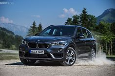 2015 Frankfurt Auto Show: BMW and competition's world premieres - http://www.bmwblog.com/2015/08/03/2015-frankfurt-auto-show-bmw-and-competitions-world-premieres/