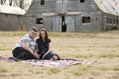 Dirt Road Photography: Family, puppy, couple, barn, rustic