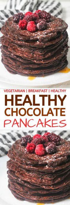 Best Breakfast Recipes, Brunch Recipes, Breakfast Ideas, Easy Recipes, Healthy Recipes, Healthy Food, Brunch Ideas, Healthy Eating, Healthy Meals