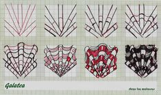 Galatea-Tangle Pattern | Flickr - Photo Sharing!