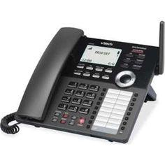 20 Best Multi Line Phones All Brands Images Line Phone Phone Speaker Caller Id