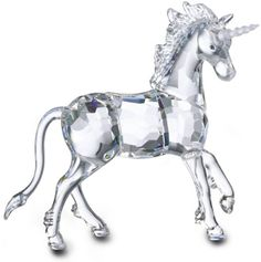 Swarovski Crystal UNICORN