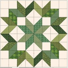 Illusion Quilts Made Easy: Slip Knot Quilt Pattern Half Square Triangle Quilts Pattern, Quilt Square Patterns, Barn Quilt Patterns, Square Quilt, Pattern Blocks, Quilting Patterns, Hexagon Quilt, Quilt Festival, Star Quilt Blocks