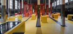 Energeticon Alsdorf / Heinrich Böll Architekt + Atelier Brückner
