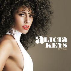Alicia Keys : Sur scène pour le clip, New Day - StarsBlog.fr