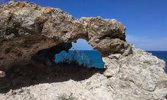 Поцелуй драконов))). Джангуль, мыс Тарханкут, Крым. 27 июня 2014 г.