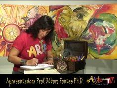 Apresntação ARTES 01