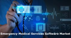In this report, our team offers a comprehensive analysis of Emergency Medical Services Software market, SWOT analysis of the most prominent players in this landscape. Along with an industrial chain, market statistics in terms of revenue, sales, price, capacity, regional market analysis, segment-wise data, and market forecast information are offered in the full study, etc.