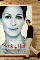 """Apart from the American, I've only loved two girls, both absolute disasters. The first one marries me and then leaves me faster than you can say Indiana Jones, and the second one, who seriously ought to have known better, casually marries my best friend."" - Notting Hill.  1999"