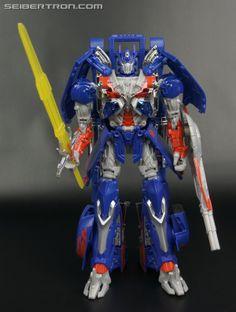 Transformers Age of Extinction: Generations Optimus Prime