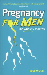 Pregnancy for Men....need to get this for Jarrod.  However, he'll just want me to read it to him!