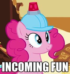 Image result for MLP Pinkie pie funny