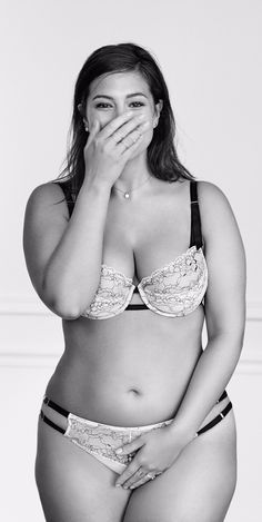 7 Quotes From Model Ashley Graham That Will Instantly Boost Your Mood
