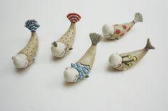 요즘 제가 진심 살찌고 있는데요~~^^;; 물고기들도 너무 살찌고 있네요~~^^;; 어떤분이 집에 둔다고 10마리... Pottery Classes, Diy And Crafts, Mosaic, Ceramics, Sculpture, Blog, Design, Decor, Creativity