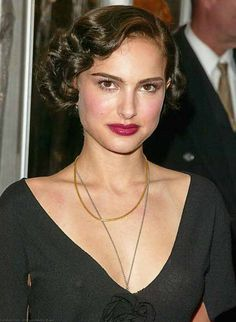 Natalie Portman, Hey, It Must Really Be Cold In Them Mountains! on TaxiDriverMovie.com