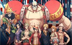 Download The Latest One Piece HD Wallpapers From Wallpapers111.com.