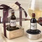 """""""Vintage Reserve"""" Wine Bottle TeaLight  @ weddingfavoursaustralia.com.au"""