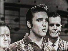 ELVIS PRESLEY - Too much  (1957).MPG
